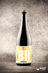 90dd4de3d35 BR Triple Brasserie Demanez Blonde